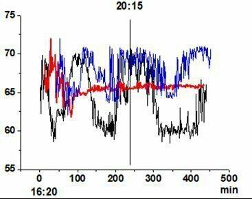 Спеклоскоп-осеннее равноденствие 1