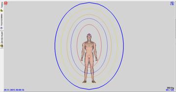 Адаптометрия-сечение норм.