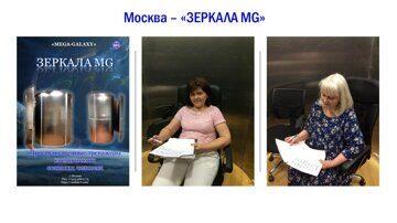 Зеркала MG Москва