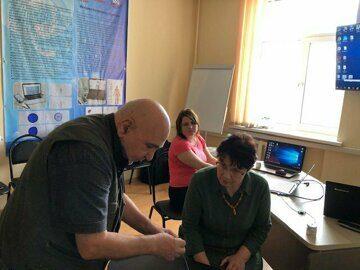 Нео-Ноосфера в пространстве Козырева-Казаначеева День 3 Обучение 2